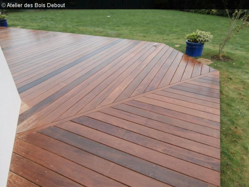 quel est le meilleur bois pour terrasse terrasse bois avec fauteuil bois mooi meilleur de. Black Bedroom Furniture Sets. Home Design Ideas